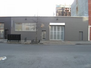 29 Street, December 2009