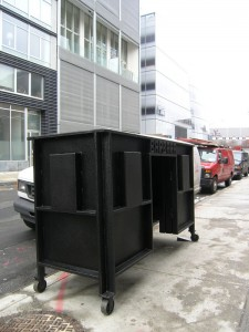 19 Street, January 2010
