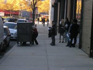 19 Street, November 2010