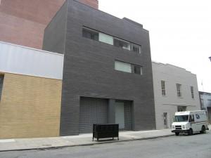21 Street, July 2010