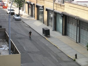 19 Street, July 2010