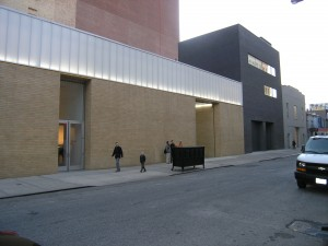 21 Street, November 2010