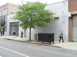 22 Street, May 2010