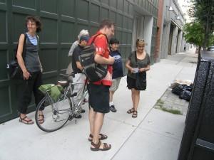 Chelsea, July 2010, 24th Street